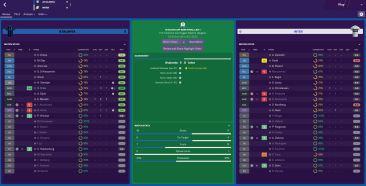 Ata 5 Int 0 semi-final